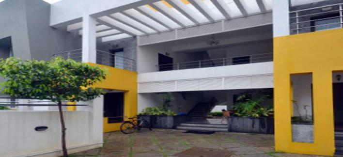 Alcove Service Apartments - Saidapet Property View