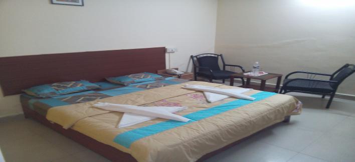 Hotel Priya Residency  Property View