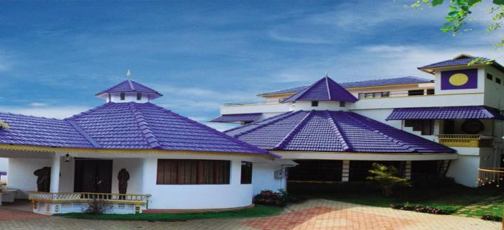 Wayanad Gate Resorts Property View